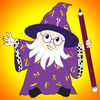 The Puzzle Wizard 1