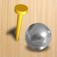 Class PinBall Icon