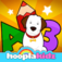 HooplaKidz Fun with ABC and 123 Icon