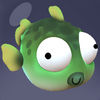 go BlowFish Icon