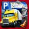 Ferry Port Car Parking Simulator - Real Monster Bus Driving Test Truck Racing Run Race Games