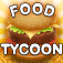 Food Tycoon Icon