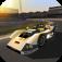 LeMans Motor Speedway Icon