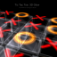 4x4 TicTacToe 3D Glow Icon