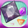 Jewel Match Mania  Matching splash diamond and gems puzzle games for free