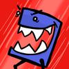 Super Happy Fun Block Icon