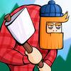 Lumberjack Game Deluxe