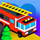 City Cars Adventures by BUBL Icon