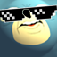 Sanic Ball MLG Premium Noscopers Icon