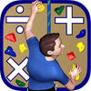 Math Climber HD Icon