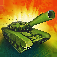 Tank Defense TD Deluxe Icon