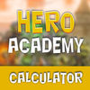 Calculator for Hero Academy