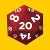 RPG Dice Roll