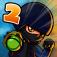 Fragger 2 Icon