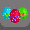 Crazy Eggs Test Your Brain Review iOS