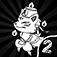 Chalk Ninja2 Icon