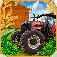 American Farm Simulator Full Icon