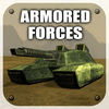 Armored Forces World of War Review iOS