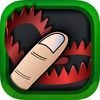 Bloody Finger Crush Pro Review iOS