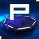 Space Platform Icon