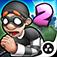 Robbery Bob 2: Double Trouble