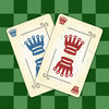Chess Cards Game Icon