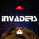 Invaders mini Icon