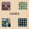 Games for Watch Icon