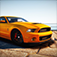 Ridge Racing 3D Icon
