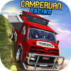 Camper Van Racing Review iOS
