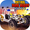 Patrol Dune Buggy Purge Review iOS
