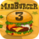 Mad Burger 3 Icon