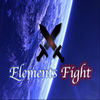 Elements Fight Icon