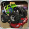 Monster Truck Speed Stunts 3D