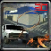 City Car Chase Dog Survival 3D