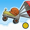 Escargot Kart Icon