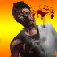 Torture and Care your Zombie Icon