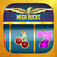 Mega Bucks Progressive Slot Icon