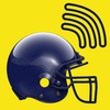 Michigan Football Radio and Live Scores