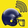 Michigan Football Radio and Live Scores