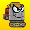 Digger Machine dig and find minerals Icon