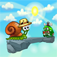 Traveller Snail Icon