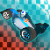 Virtual mini Race Icon