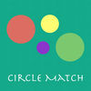 Match the circle Icon