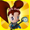 Magic Kingdom Mini Warrior Duels Review iOS